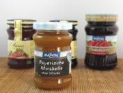 Bayerischer Fruchtaufstrich Mirabelle ohne Stücke