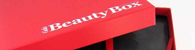 Gala Beauty Box – Februar 2015