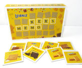 Keks-Memo Spiel
