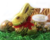 Ostern im Animal Print