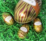 Nougat Eier