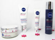 Nivea Cellular Perfect Skin Serie