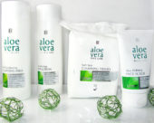 LR Health & Beauty Systems – Aloe Vera Reinigungsset