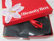 Spa Box - Gala Beauty Box März 2015