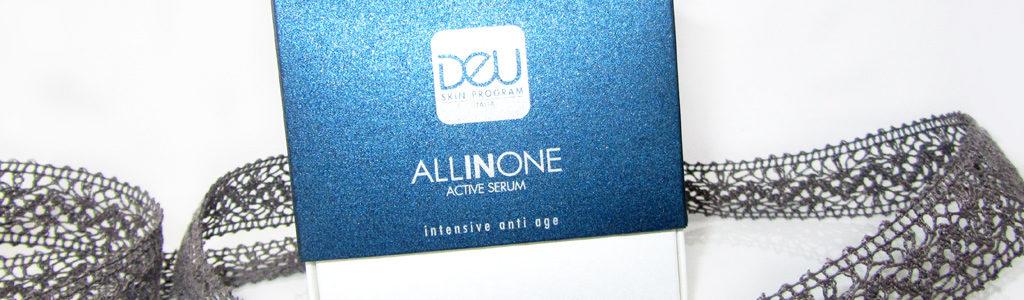 DeU All-in-One Active Serum™ von Rosspharma