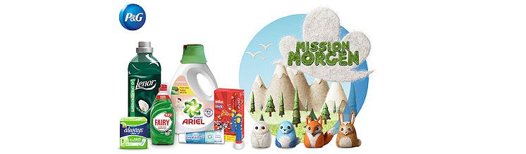 """Mission Morgen – Spielend mehr zum Thema """"Nachhaltigkeit"""" lernen"""