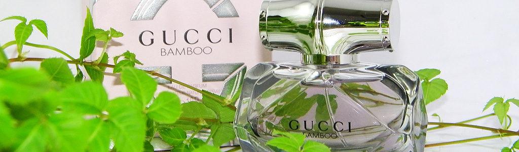 Gucci Bamboo Eau de Parfum – der neue Damenduft von Gucci