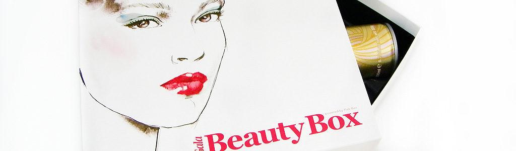 Gala Beauty Box – Juli 2015