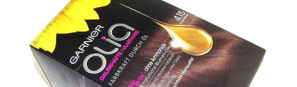 Garnier Olia – Dauerhafte Haarfarbe