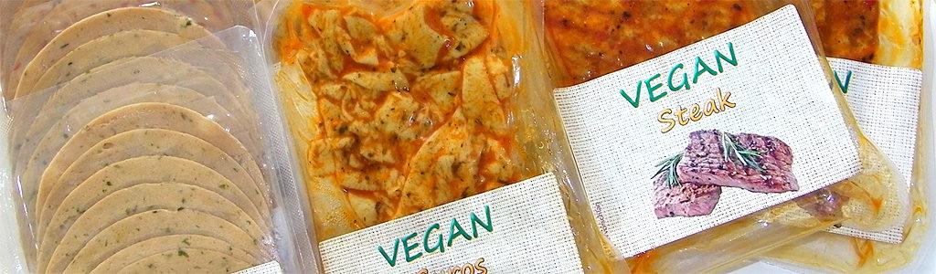 Vegane Produkte von Höhenrainer