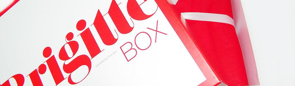 Brigitte Box – Ausgabe 1 – Herbst 2015