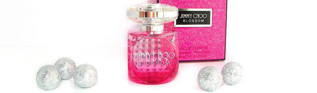 JIMMY CHOO – Blossom Eau de Parfum