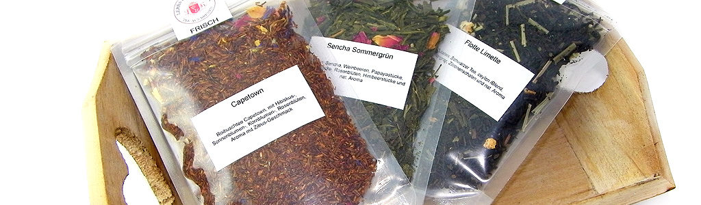 Lerbs & Hagedorn – Tee-Online-Shop