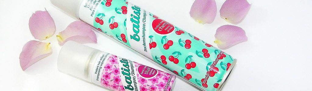 Batiste™ Trockenshampoo Cherry und Blush