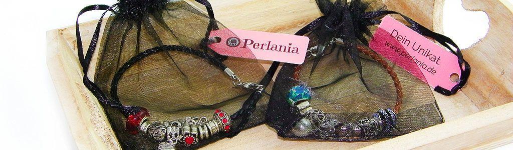 Perlania.de – Schmuck- und Shopvorstellung