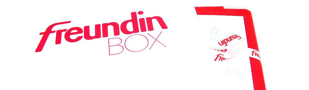 freundin Wellfit-Box – Fitness in a Box!