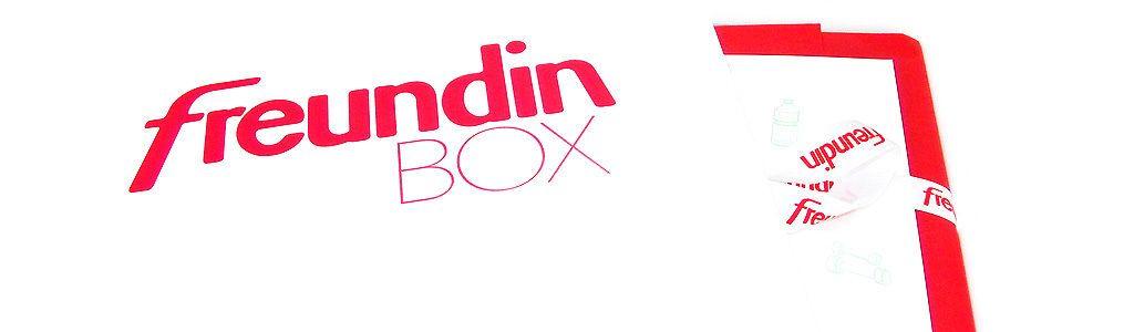 freundin Wellfit-Box – Fitness in a Box!