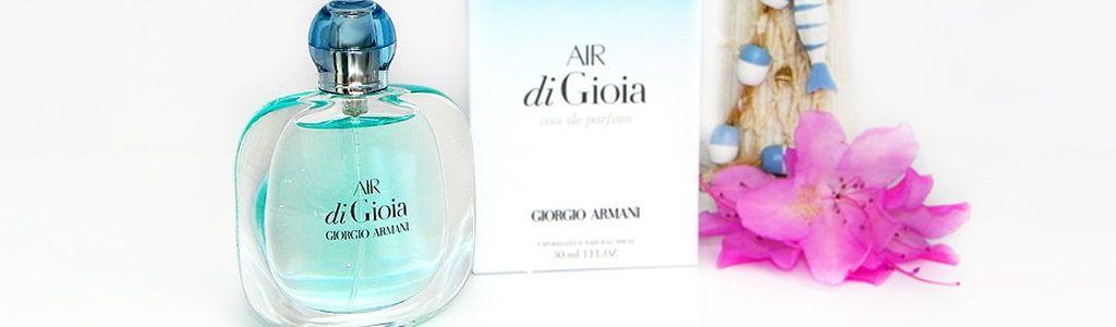 Air di Gioia EdP von Giorgio Armani