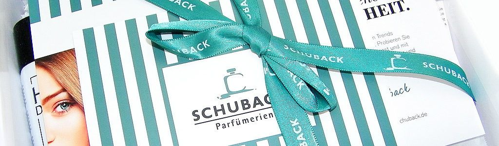 Parfümerie Schuback – Beauty Box