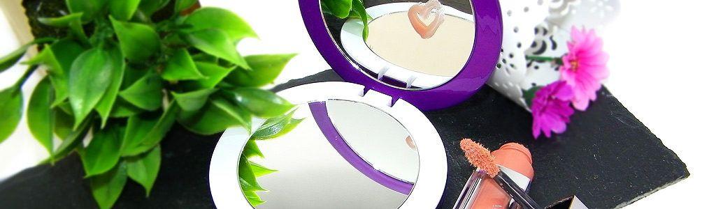 Power Compact – die Kosmetikspiegel PowerBank