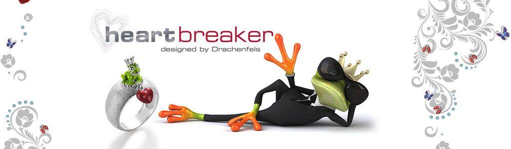 Heartbreaker –  ein Schmuckshop der besonderen Art – mit Gewinnspiel!
