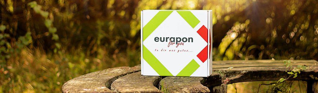 eurapon for you Box – Herbstausgabe 2016