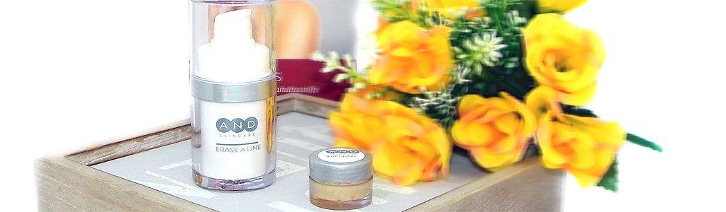 Renner Kosmetik – And skincare Erase a Line