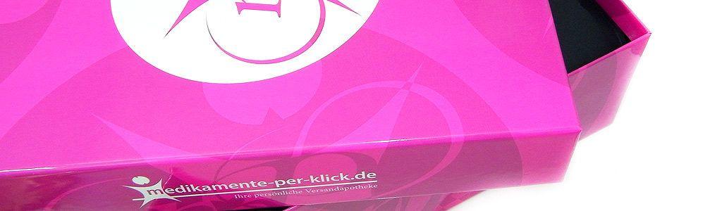 Beautybox von medikamente-per-klick