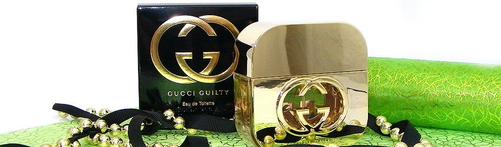 Gucci Guilty for her – Eau de Toilette