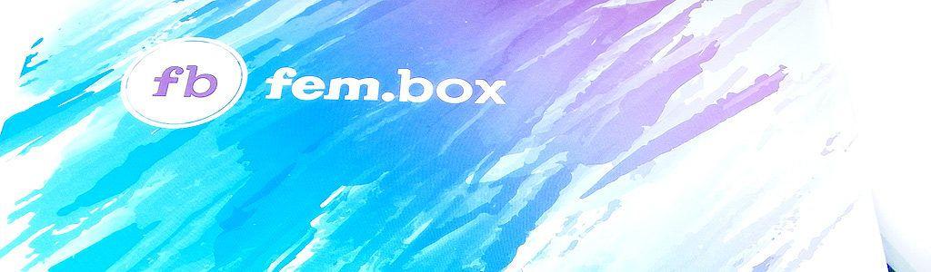fem.box – Dezember 2016