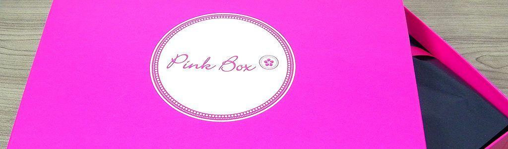 Pink Box – Januar 2017