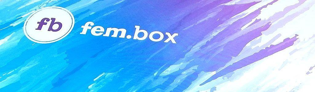 fem.box – Januar 2017