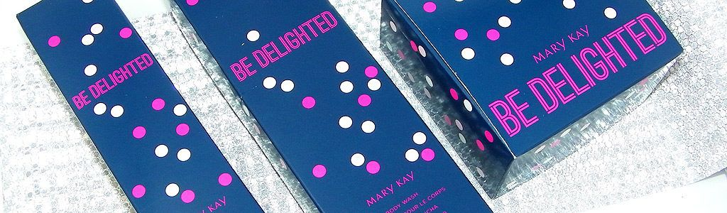Mary Kay Be Delighted limitierte Edition