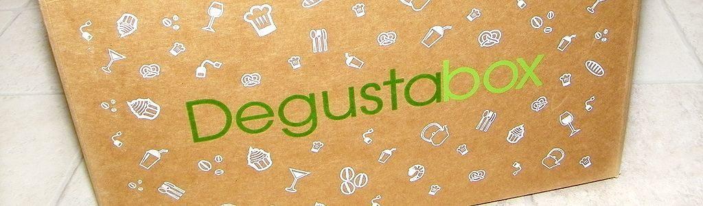 Degustabox Februar 2017 – Meine erste Degustabox