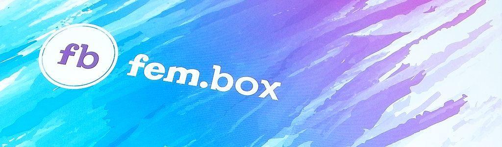 fem.box – Februar 2017