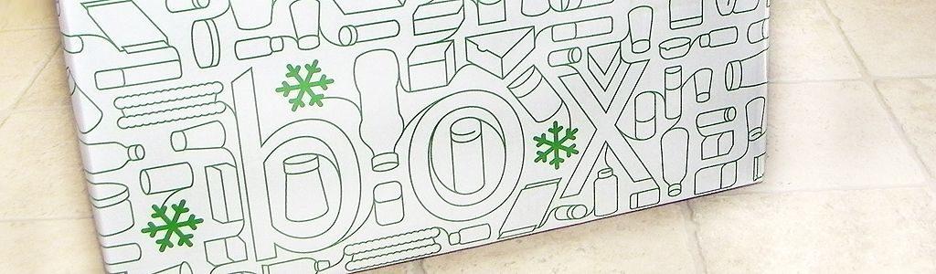 Cool Box von brandnooz März 2017