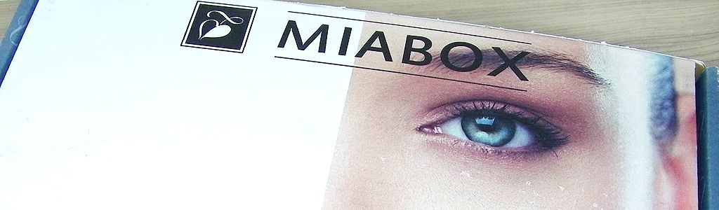 Miabox Fresh-Up Edition – März 2017