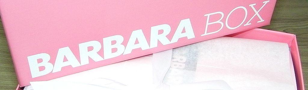 Barbara – Box für den perfekten Mädelsabend