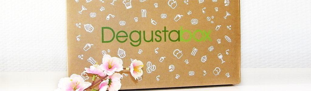 Degustabox – Ausgabe März 2017 randvoll gefüllt