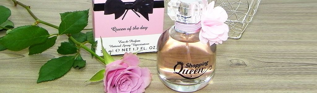 Shopping Queen Duft – Queen of the day Eau de Parfum