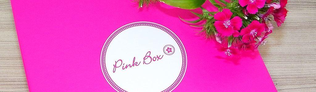 Pink Box Mai 2017 – Mum & Me – things we love