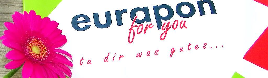 eurapon for you Box – Herbst Edition 2017