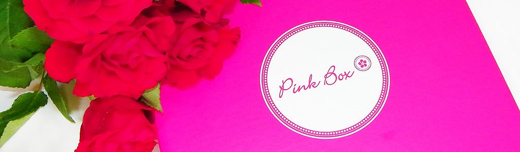 Pink Box September 2017 – Friyay