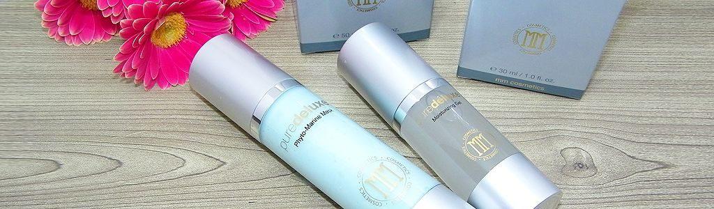 puredeluxe von mm cosmetics – Luxus für die Haut