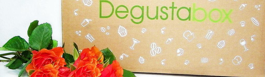 Degustabox Oktober 2017 – Herbstzeit