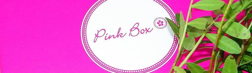 Pink Box November 2017 – Me Time