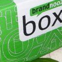 Brandnooz Box Classic November 2017