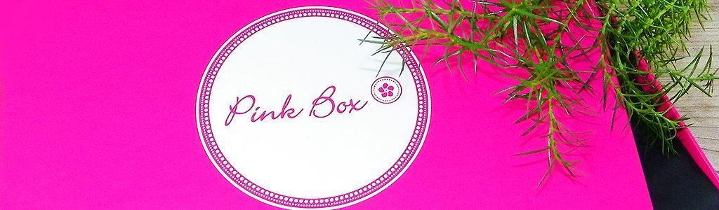 Pink Box – Wünsch dir was! – Januar 2018