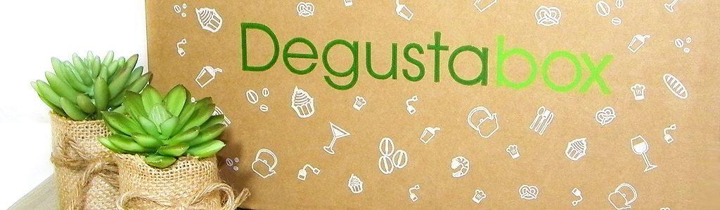 Degustabox Januar 2018 – Fit durch den Winter