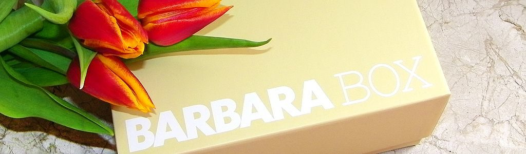 Barbara Box 1/2018 – Frühjahrs-Edition